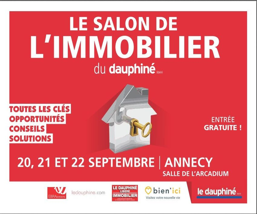 salon de l'immobilier